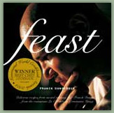 Franck's Book - Feast